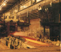 Russia Will Increase Its Steel Export to Europe