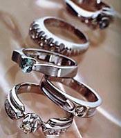 The number of jeweller firms in Saint-Petersburg increases.