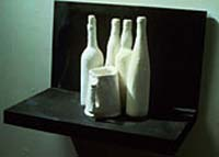 George Segal (1924-2000): Retrospective