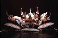 Ballet by Valery Michajlovsky