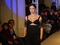2-nd international salon of fashion and design finished its work