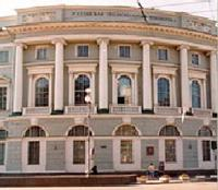 189th anniversary of imperial public library in St. Petersburg