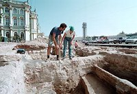 After St. Petersburg Turns 300, Archeologists Will Be Able to Dig within City Limits