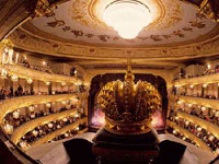 Mariinsky Theater to perform world premier of prologue to Nutcracker