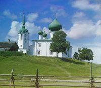 Old Ladoga