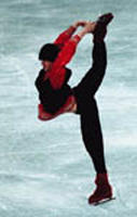 Grand Prix of the International Federation of Figure Skating finale