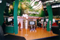 The 10th International Communications and Telecommunications Exhibition Norwecom 2003