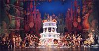 World premiere in Mariinsky Theatre