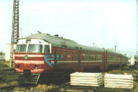 8 additional trains between Moscow and St.Petersburg