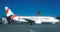 Karthago Airlines' airplane