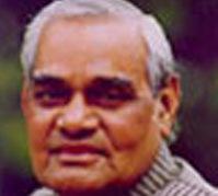 Prime Minister of India Shri Atal Bihari Vajpayee