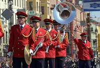 VIII International Festival of Military Brass Bands