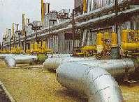 Gazprom regains share of Baltics market