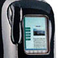 The first web phones in Russia were installed in St. Petersburg