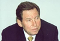 St. Petersburg Governor Vladimir Yakovlev