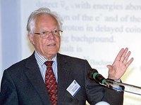 Professor Rudolf Messbauer