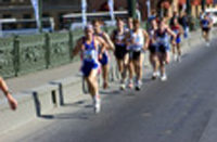 ХIV international Marathon