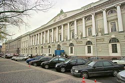The Russian National Library