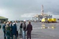 Primorsk port