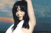 Bjork, Iceland's number one export