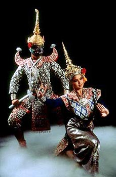 Thailand Royal Ballet