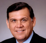 Mel Martinez, the US secretary of housing and urban development