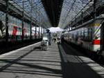 Helsiniki railwaystation