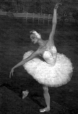 Britain Awaits Saint Petersburg Ballet Theatre