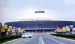 St. Petersburg Days Begin in Romania Today