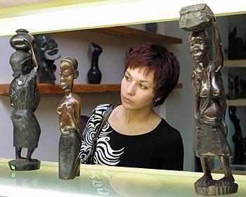 African Art's Gallery