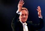 Maestro Yuri Temirkanov