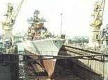 Vyborg Wharf
