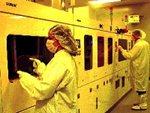 Galvanics laboratory