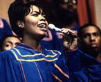 Morgan State University Choir