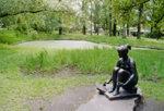 Historical green areas of Saint-Petersburg