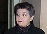 Marina Azizian