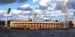 Petrovsky stadium in Saint-Petersburg