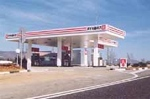 Lukoil gas stations