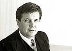 Karelian Prime Minister Pavel Chernov