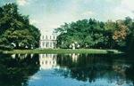 State museum-preserve Oranienbaum