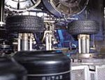 Nokian seals plan for Vsevolozhsk tire plant