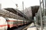 High-speed train to shorten trip to Helsinki