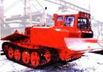 Kirovsky Plant to sell tractors to the republics of Central Asia
