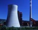 Macedonian power station Bitola