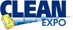 CleanExpo St. Petersburg logo