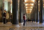 New Hermitage's Hall of Twenty Columns