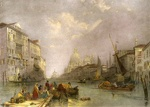 Venice and Venetian life in 18th century prints