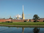 St. Petersburg to reconstruct  Peter and Paul Cathedral