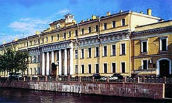 The Yusupov Palace