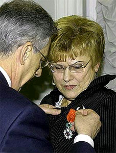 Lyudmila Verbitskaya